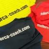 Shirt mit Firmenname - mallorca-coach.com